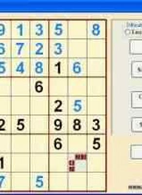 sudokua